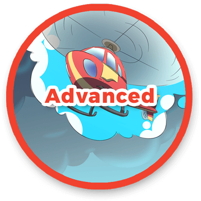Advanced level Spanish stories